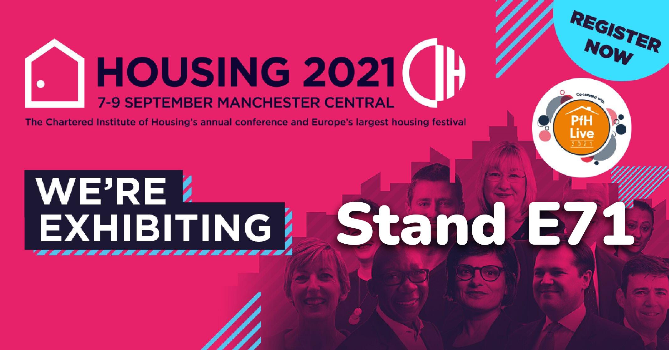 Positive Footprints CIH Housing 2021